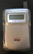 NEW Samsung SCH i600 - Silver (Verizon) Smartphone Fast Shipping Amazing!!!!