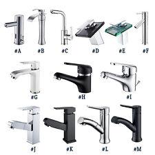 Waschtischarmatur Waschbecken Wasserhahn Mischbatterie Einhandmischer Badarmatur