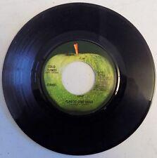 "John Lennon - Cold Turkey - USA - 1969 - 7"" Single - Scranton Pressing - New"