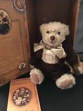 The Bears Of Sagamore Hill Midwest Of Cannon Falls Quentin Roosevelt Teddy Bear