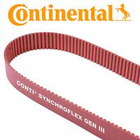 20T5//940DL Continental double face dentée Courroie Dentée en polyuréthane