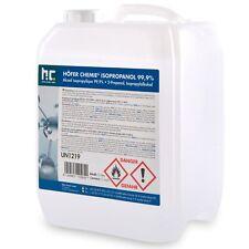 Höfer Chemie Isopropanol 99,9% - 5L