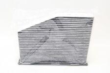 Pollenfilter Klima Innenraumfilter mit Aktivkohle  Audi VW Seat Skoda CO4045
