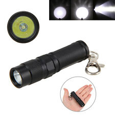 Linterna antorcha SuperLight 2000LM del XP-G R5 LED Llaveros Mini Handy Light BS