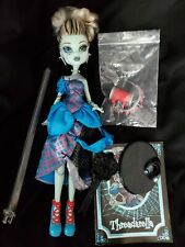 Monster High Threadarella Scay Tales