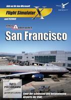 Mega Airport Driver FSX/FS2004