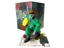 Madvillain Figure With Madlib & Doom Avalanche 45 Vinyl