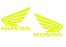 Motorrad Abziehbilder Aufkleber In Gelb Günstig Kaufen Ebay