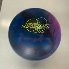 900 Global ORIGINAL DREAM ON Bowling Ball 14 lb  Brand new in box 1st qual  #014