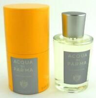 Acqua Di Parma Colonia Pura 3.4 oz./100 ml. Eau De Cologne Spray. New in Box.
