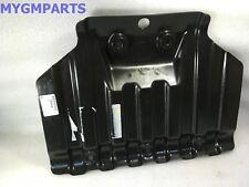 SILVERADO SIERRA 2WD FRONT PLASTIC SKID PLATE 1999-2006 NEW OEM GM 15049188