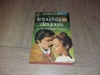 LE TOURBILLON DES JOURS I LES NOCES DE CORREZE / DENYSE VAUTRIN