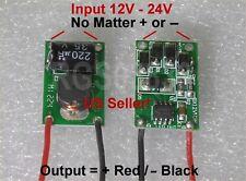 10 Watt 12V - 24V Input DC LED Constant Current Driver Power 900mA High Power W