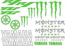 kit adesivi yamaha yzf R1 monster