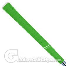 Avon Tacki-Mac Tour Pro Plus Neon Jumbo Grips - Green x 9