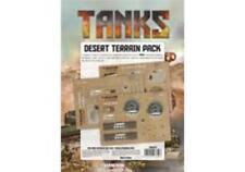 TANKS Terrain Pack (6 Sheets) - Terrain sheets from OP3 - TANKS53