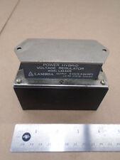 Lambda LAS 6405 Power Hybrid Voltage Regulator ( Output 5V 20A ) w/ Heat Sink