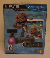 New! LittleBigPlanet 2: Special Edition [PlayStation Move Bundle](PlayStation 3)