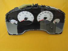 Instrument Cockpit weisse Zifferblätter Astra G  ORIGINAL OPEL 1256158