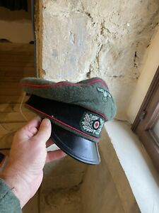 Ww2 German Hat