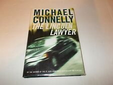 Mickey Haller: The Lincoln Lawyer by Michael Connelly (2005 HC used