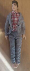 Hasbro One Direction Zayn Doll