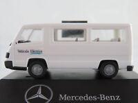 "Herpa/MB Mercedes-Benz 100 Bus (1992) ""Vehiculo Eléctrico"" 1:87/H0 NEU/OVP/PC"