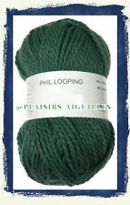 PELOTE de laine PHIL LOOPING SAPIN  neuve