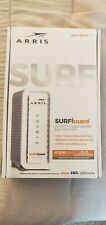 ARRIS Surfboard SBG700-AC DOCSIS 3.0 Cable Modem & Wi-fi Router