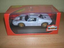 Slot.it Ford GT40 GT 40 MKII white kit Bausatz, 1:32 Neu CA20z Neu+OVP