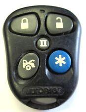 keyless remote H50T21 XT-33 keyfob entry phob clicker start responder control