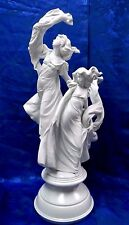 ALLEGORY OF LIBERTY (RE-DECO) 2017 FANTASY FIGURINE BY LLADRO PORCELAIN  #9300