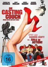DVD - Die Casting Couch (2015) - NEU & OVP