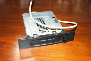 HP pocket media drive bay with bezel 5003-0667
