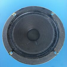 "Vintage 8"" ONKYO Speaker W-2025C  8ohm, 15W #3"