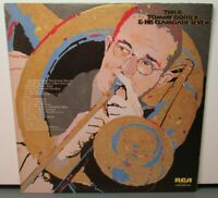 TOMMY DORSEY & HIS CLAMBAKE SEVEN (NM) VPM-6087 LP VINYL RECORD