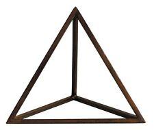 G597: Géometrie Modèle un régulier Tétraèdre, Platonique Corps