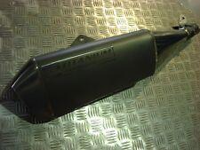 scarico in titalio originale per Suzuki GSX-R 1000 K5 K6 codice 14310-41G00-000