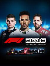 F1 2018 Steam key