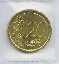 Portugal 2002 UNC 20 cent : Standaard