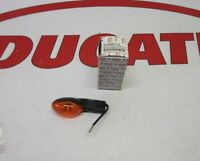 Ducati RH right hand front indicator Monster S2R S4R S4RS 620 695 1000 53040073A