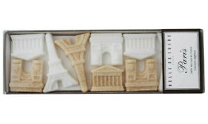 French Sugar Cubes - Paris Monuments - Great with Cafe,Tea or Absinthe