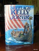 Jorvik By Sheelagh Kelly. 9780712654395