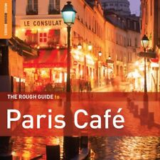The Rough Guide to Paris Cafe (Second Edition) [CD]