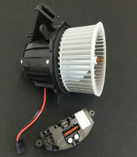 Audi A4 S4 RS4 8K A5 S5 RS5 8T Q5 8R Blower Motor Blower Motor Front 8T0820521