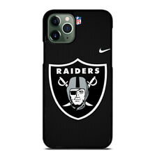 OAKLAND RAIDERS NFL iPhone 6/6S 7 8 Plus X/XS Max XR 11 Pro Case Cover