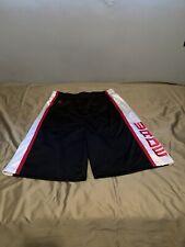 Converse Dwyane Wade Basketball Shorts Mens Size XXL