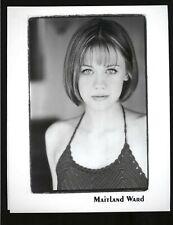 Maitland Ward -  8x10 Headshot Photo and Resume -Boy Meets World
