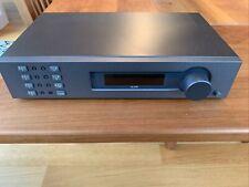 Quad FM4 Tuner - Later Grey Version, Stereo FM, Ship Worldwide