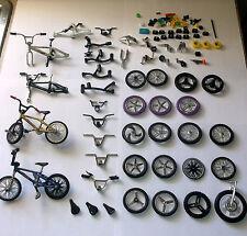 Flick Trix Tech Deck Finger Bike Lot G T / Zero / Supra X / BJJ